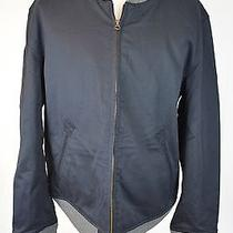 J Crew Wallace and Barnes Bomber Jacket Size Xl Nwt Photo