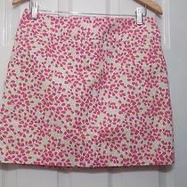 J.crew Women's Mini Skirt Size 10 Photo