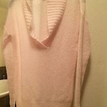 J. Crew Xs Pink Acrylic Sweater Photo