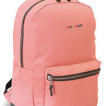 J World Lux Laptop Backpack Photo