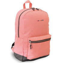J World Lux Laptop Backpack Blush Photo