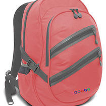 J World Velox Laptop Backpack Blush Photo