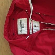 Jacket Abercrombie &fitch. Xl Man Photo