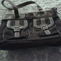 Jaclyn Smith Brown Purse Photo