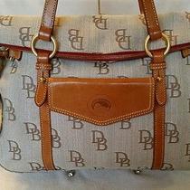 Jacquard Floretine Smith Shoulderbag by Dooney Bourke  Photo