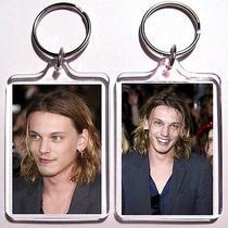 Jamie Campbell Bower High Quality Acrylic Keychain Photo