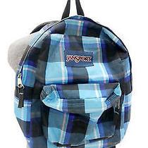 Jan Sport Backpack Photo
