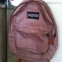 Jan Sport Backpack Mint Condition Photo