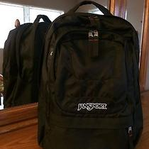 Jansport Air Cure Backpack Photo