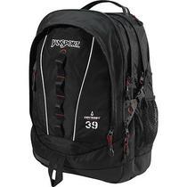 Jansport Air Odyssey Ii Backpack  Black Photo