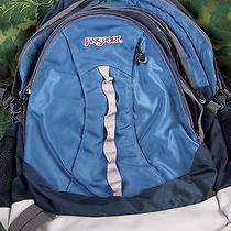 Jansport Airlift Back Pack Hunting Camping Hiking Outdoor Adventure New Photo