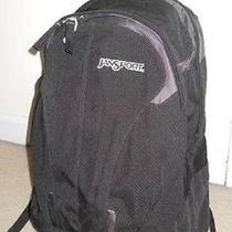 Jansport Airlift Backpack School Travel Hikingcollegejansport Excellent Bag Photo
