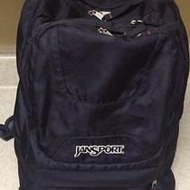 Jansport  Airlift Laptop Backpack Black Photo
