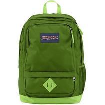 Jansport All Purpose Backpack - Zap Green / 18