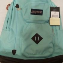 Jansport Austin 15-Inch Laptop Backpack - Blue Photo