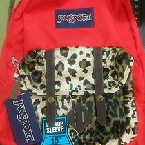 Jansport Backpack 15