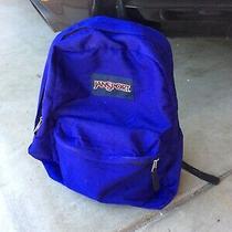 Jansport Backpack Photo