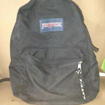 Jansport  Backpack - Black  Photo
