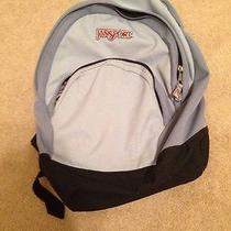 Jansport Backpack Blue Photo