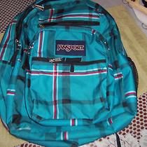 Jansport Backpack Book Bag Photo