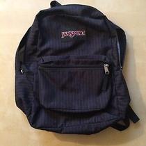 Jansport Backpack Bookbag Back Pack Book Bag Photo