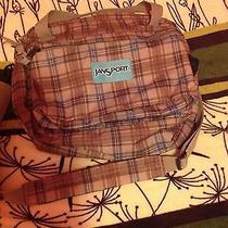 Jansport Backpack Computer Bag Shoulder Tote Crossbody Photo