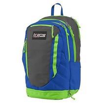 Jansport Backpack - Grey/blue Photo