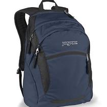 Jansport Backpack Laptop Computer Book School Sport Gym Travel Luggage Camp Bag Photo