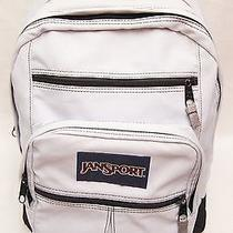 Jansport Backpack Light Blue Photo