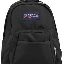 Jansport Backpack Mini Half Pint Blackpinkpurple Photo