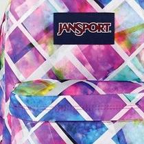 Jansport Backpack Multi Glow Box Photo