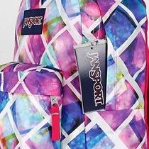 Jansport Backpack Multi Glow Box Photo