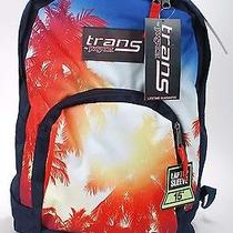 Jansport Backpack Multi Palm Sun 15