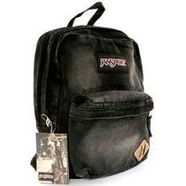 Jansport Backpack Slacker Stone Wash Black Photo