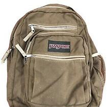 Jansport Backpack Used Photo