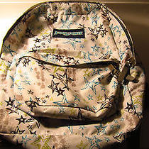 Jansport Backpack White Gray Photo