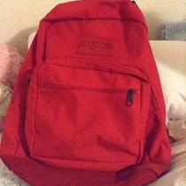 Jansport Backpack With Laptop Pouch Photo