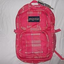 Jansport Backpack With Laptop Sleeve Photo