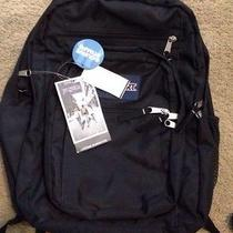 Jansport Backpacks - Black (New) Photo