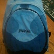Jansport Backpacks -Blue Photo
