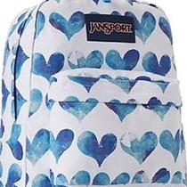 Jansport Bag Photo