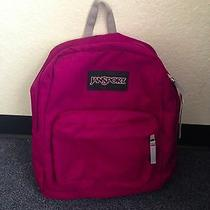 Jansport Berrylicious Purple Photo