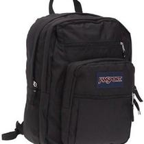 Jansport Big Large Classic College Travel Student Backpack High School Bag New Photo