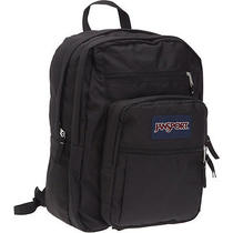 Jansport Big Student Backpack - Black (Tdn7) Photo