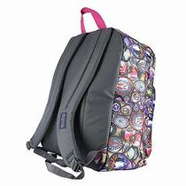 Jansport Big Student (Multi Painted Stones) Photo