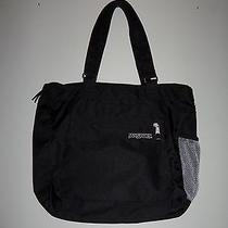 Jansport Black Bag/laptop Bag Photo