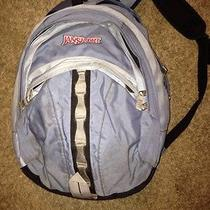Jansport (Blue) Photo