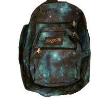 Jansport Blue Galaxy Backpack Photo