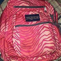 Jansport Book Bag  Photo