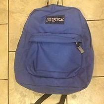 Jansport Book Bag Back Pack Photo